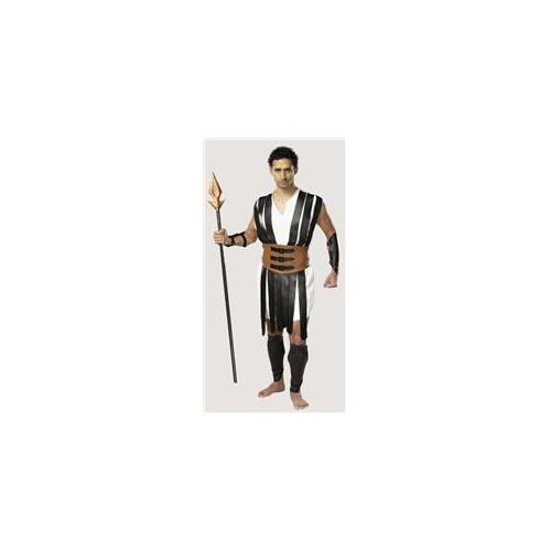 Costumes For All Occasions Cs334Xxxl Gladiator Xxx Large