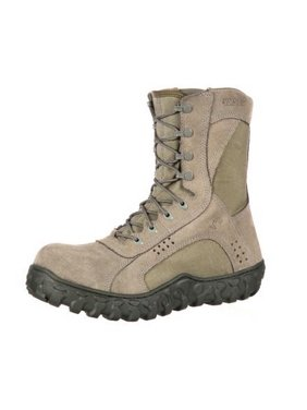 Men's Rocky S2V Composite Toe Tactical Military Boot RKYC027