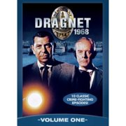 Dragnet: Volume One (Full Frame) by Shout