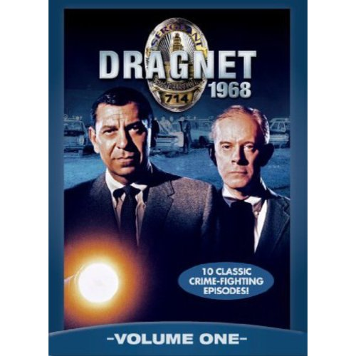 Dragnet: Volume One (Full Frame)