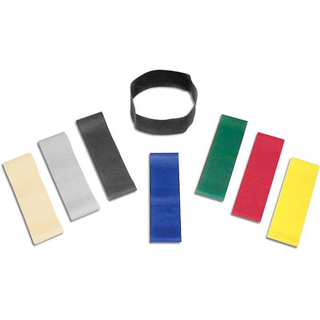 Band Exercise Loop - 30 Inch Long - Gold - XXX-Heavy