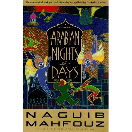 Arabian Nights and Days : A Novel
