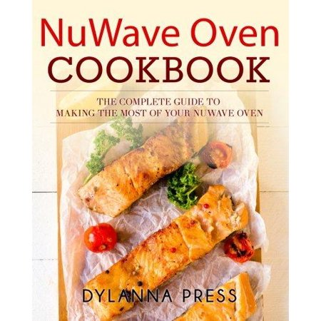 The NuWave Oven Pro Plus offers a convenient option for home food preparation with no need for preheating or defrosting. It combines conduction heat, just like a conventional oven and convection heat, which circulates hot air around the food.