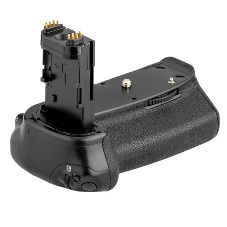 Vello Battery Grip for EOS 6D Mark II ()