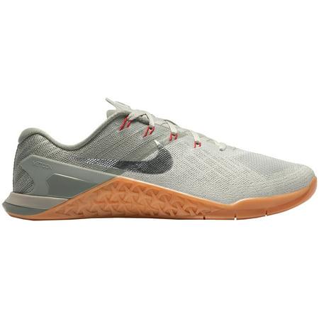 Nike Men's Metcon 3 Training Shoes (Dark Stucco, 10)