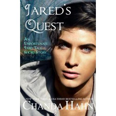 Jared's Quest: An Unfortunate Fairy Tale Short Story - eBook - Fairy Tale Stories For Children