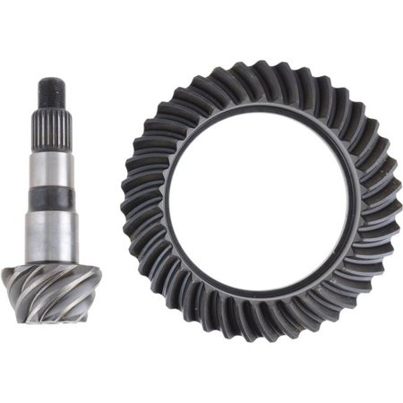 Ring & Pinion, Gear Set - image 1 of 1