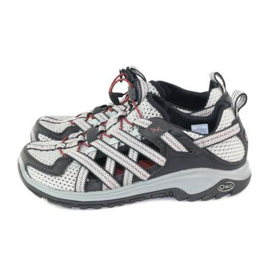 6c237d52c9c5 Chaco - Chaco Mens Outcross Evo 1 Mesh Protective Toe Hiking