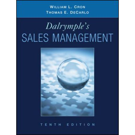 Dalrymples Sales Management