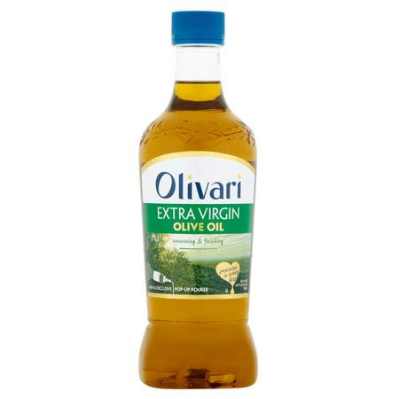 Olivari  Extra Virgin Olive Oil  25 5 Fl Oz  For Seasoning And Finishing