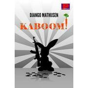 Kaboom Games (Kaboom! - eBook)