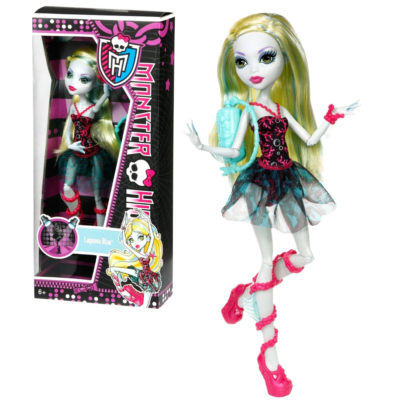 Mattel Year 2012 Dance Class Series 11 Inch Doll Set - Da...