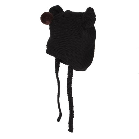 WITHMOONS - WITHMOONS Infant Baby Winter Earflap Cap Beanie Toddler ... 185b829116b