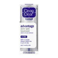 Clean & Clear Witch Hazel Spot Treatment Serum, .75 oz