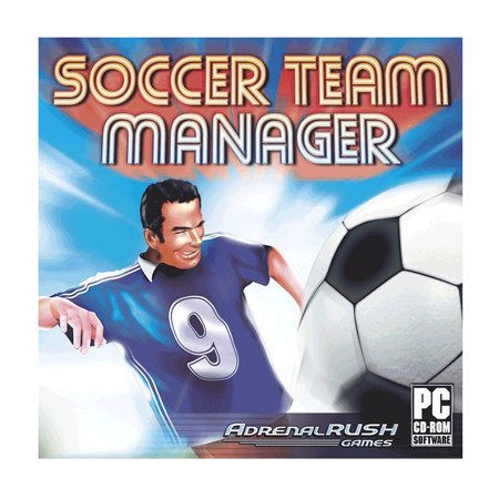 Soccer Team Manager for Windows PC- XSDP -LVSOCTEAMJ - Do you have what it takes to Lead your team to victory in the Super League, the toughest conference ever?  (What Face Shape Do You Have)
