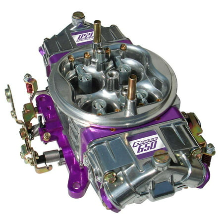 Proform 67199 PFM67199 CARBURETOR RACE SERIES 650CFM MECHANICAL SECONDARY