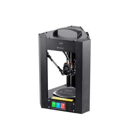 (Open Box) Monoprice MP Mini Delta 3D Printer (Best Delta 3d Printer)