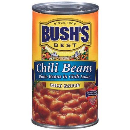 Bush's Best Chili Beans, 27 oz - Walmart.com