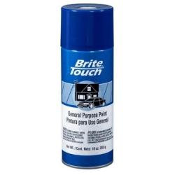 Duplicolor BT47 Brite Touch Automotive & General Purpose Paint Gloss Blue 10 Oz. Aerosol
