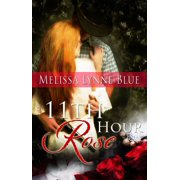 11th Hour Rose - eBook