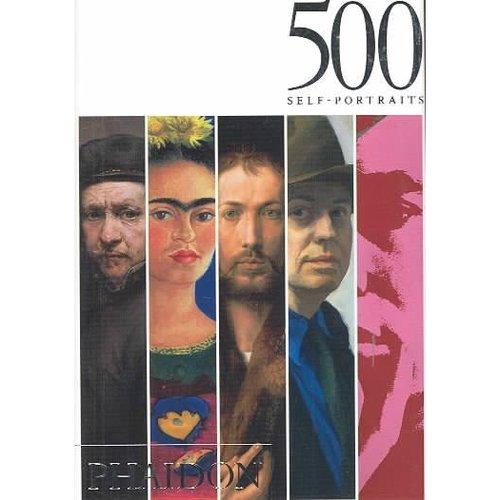 Five Hundred Self-Portraits