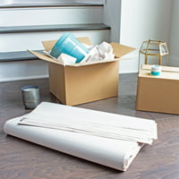 Recycled Packing Paper, 24 in. x 30 in. (500 Sheets)