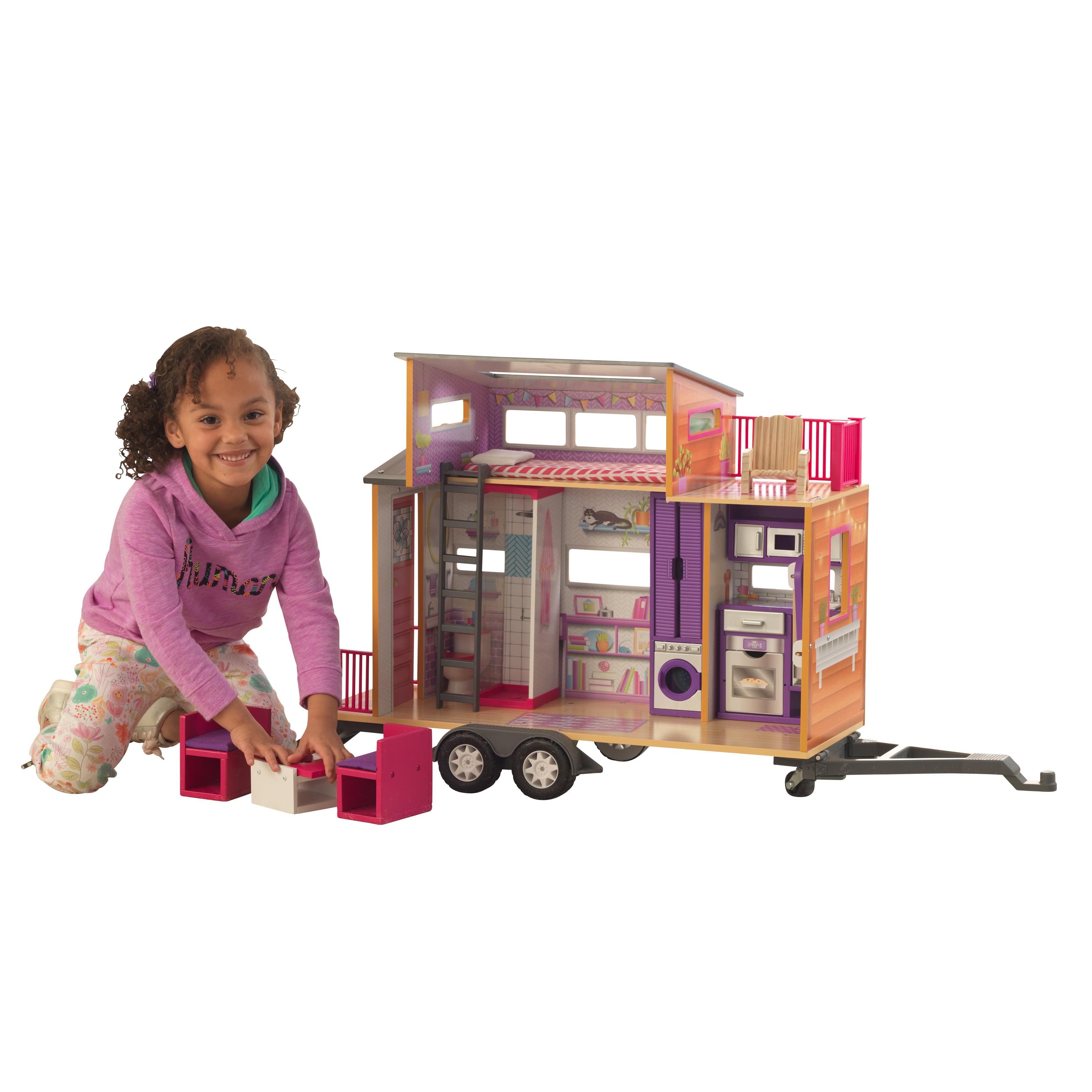 KidKraft Teeny House Dollhouse by KidKraft