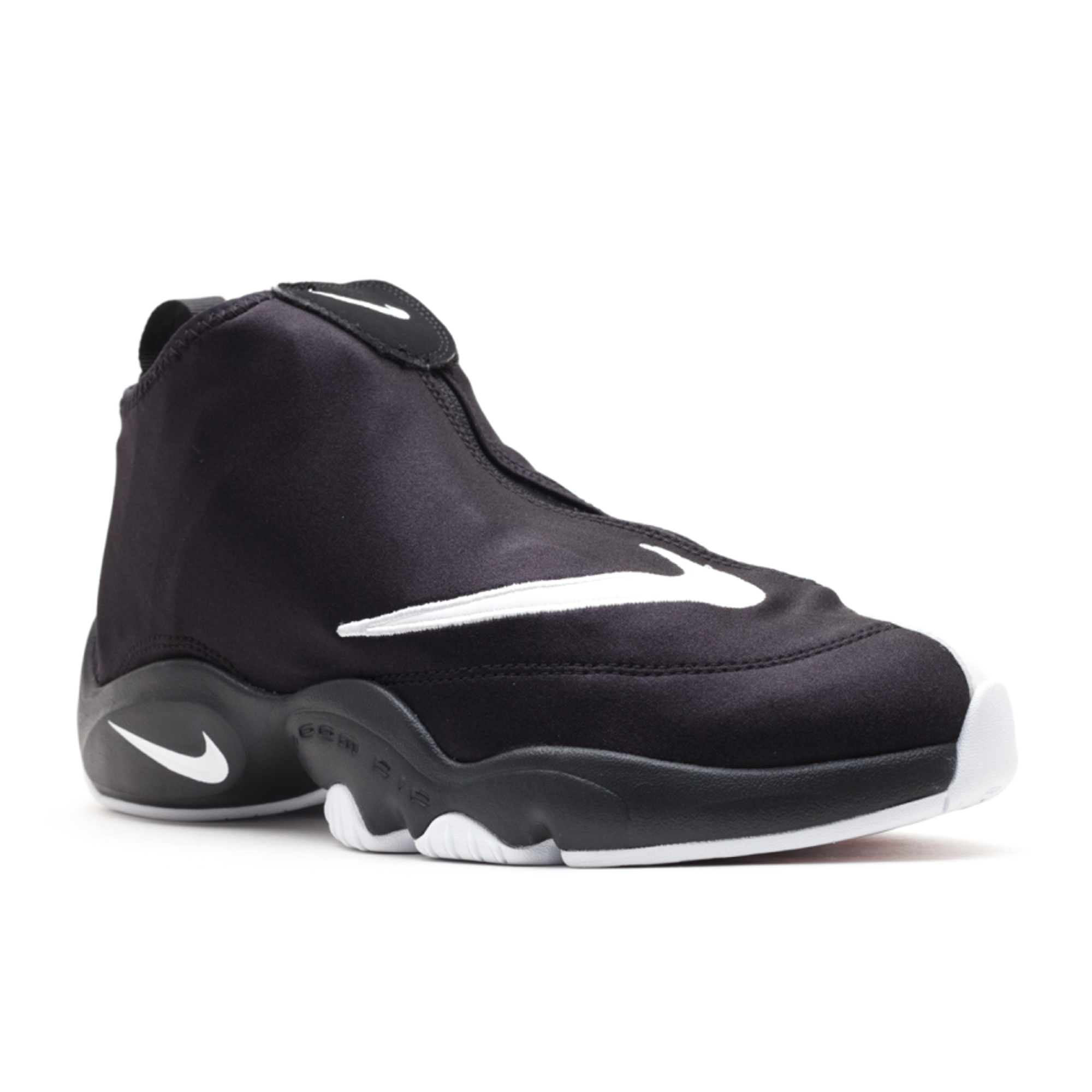 competitive price buy good where can i buy Nike - Men - Air Zoom Flight The Glove 'Gary Payton' - 616772-001 - Size 12