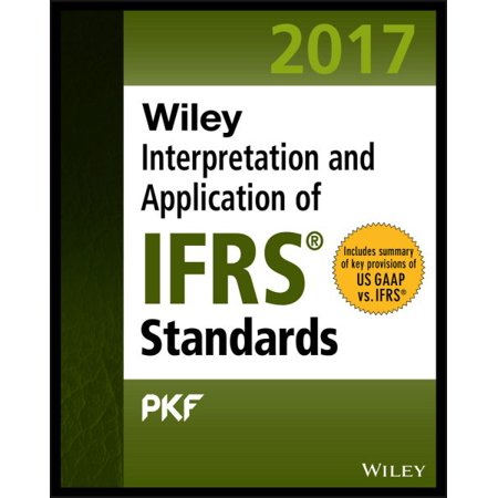 Wiley IFRS : Interpretation and Application of IFRS Standards