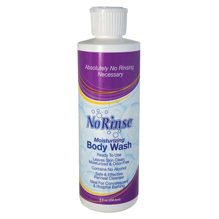 No Rinse Body Wash (Bath And Body Lab)