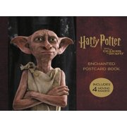 Harry Potter and the Chamber of Secrets Enchanted Postcard Book (Other)