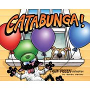Catabunga! : A Get Fuzzy Collection