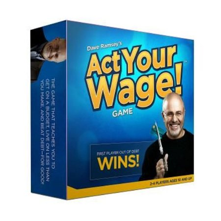 Game Act Your Wage