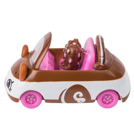 Cutie Car Shopkins Season 2, Single Pack Chase Cookie