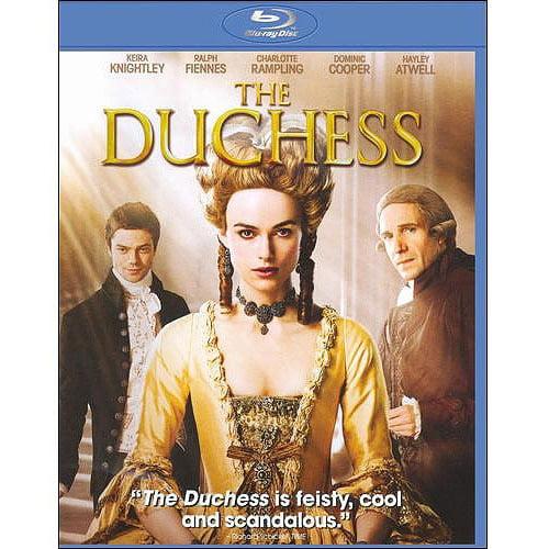 The Duchess (2008) (Blu-ray) (Widescreen)