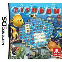 Fishdom - Nintendo DS