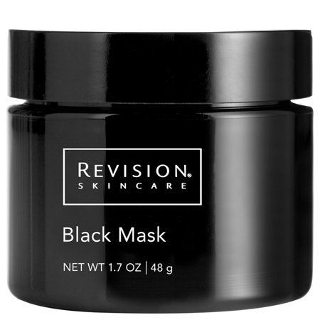 Revision Skincare Black Face Mask, 1.7 Oz (Black N White Mask)