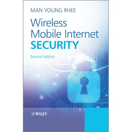 Wireless Mobile Internet Security - eBook