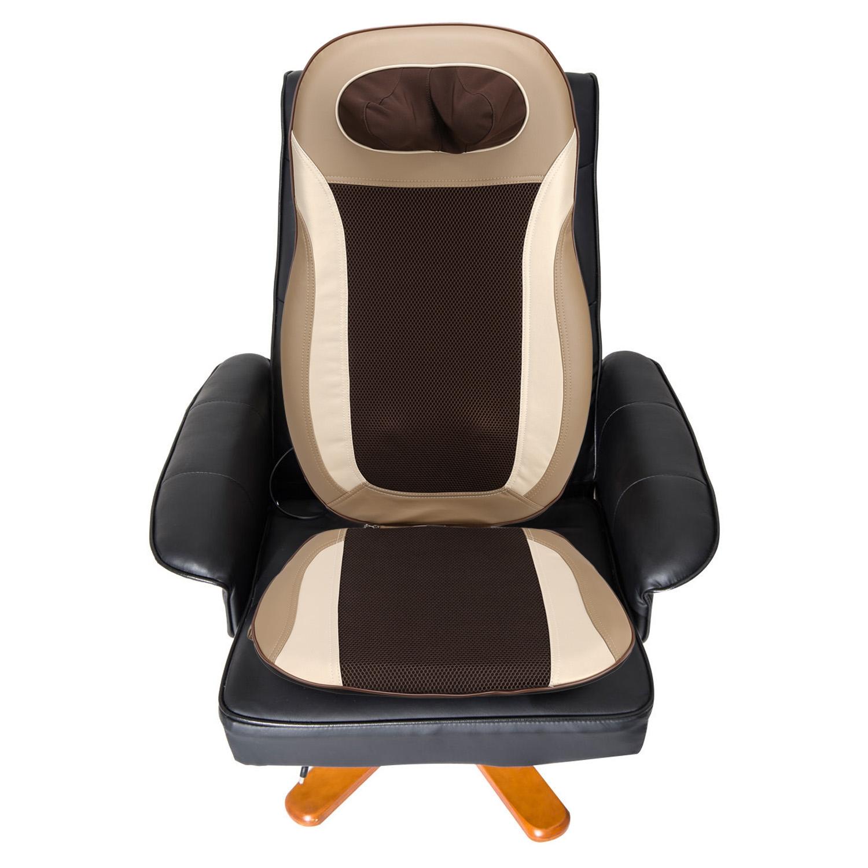 Car Home Electric Car Five Motors Massage Cushion Seat Ch...