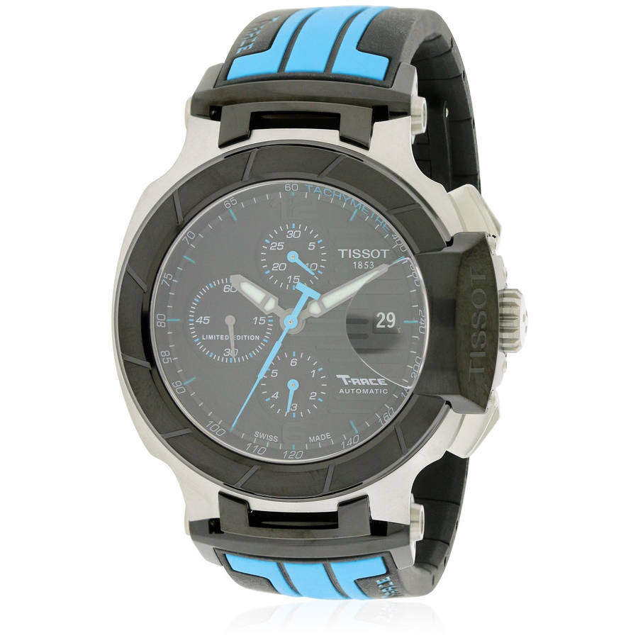 Tissot T-Race Men's Watch, T0484272705702
