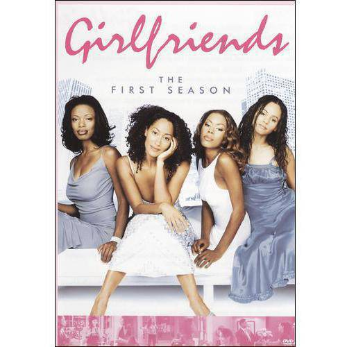 Girlfriends: The Complete First Season (Full Frame)