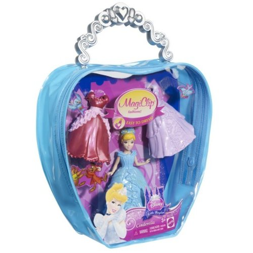 Disney Princess Cinderella Fairytale Fashion Bag
