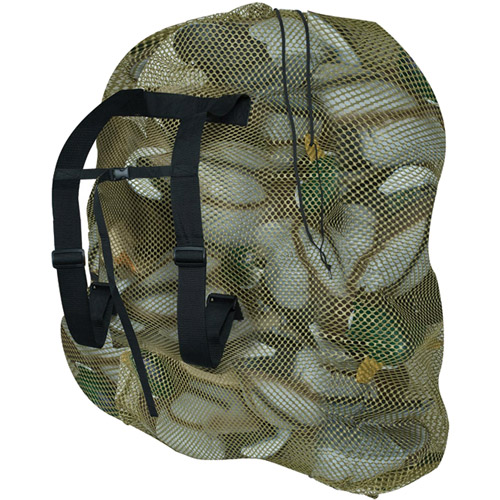 Yukon Gear Mossy Oak Decoy Bag