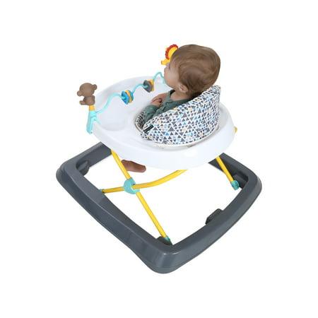 Baby Trend Baby Walker, Zoo-ometry