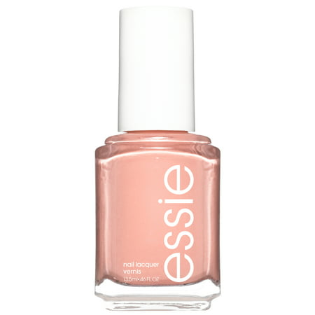 essie summer trend nail polish collection, matte cream finish, in full swing , 0.46 fl. oz. (Brown Nail Polish Matte)