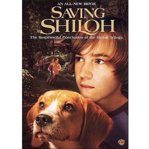 Saving Shiloh (Full Frame, Widescreen)