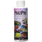 Hikari PraziPro Aquarium Liquid Treatment, 4 Fl Oz