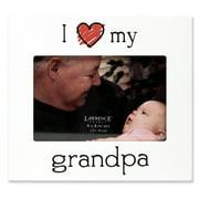 """6x4 """"I Love my Grandpa"""" Picture Frame"""