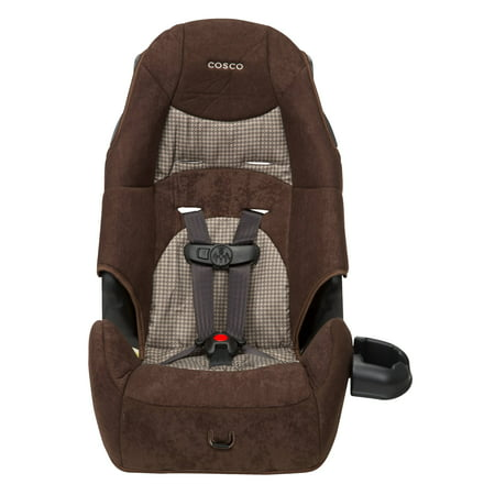 Cosco Highback Booster Car Seat Falcon