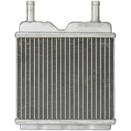Spectra Premium HVAC Heater Core (Premium Halter)
